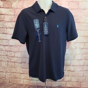 Izod Advantage Performance Golf Polo Shirt